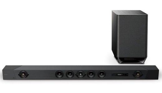 HT-ST5000の口コミ感想やブログ評価!壁掛けの可否やサイズも