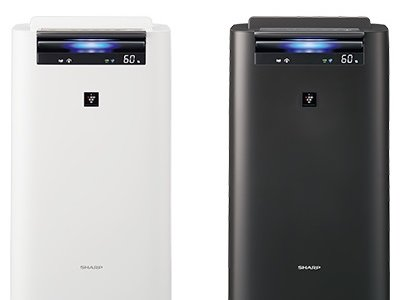 シャープ加湿空気清浄機 KI-JS70の口コミ評判!KI-HS70やKI-LS70との違いは?